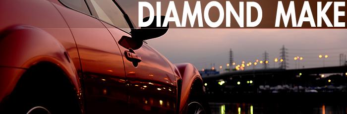 DIAMOND MAKE(ダイヤモンドメイク)