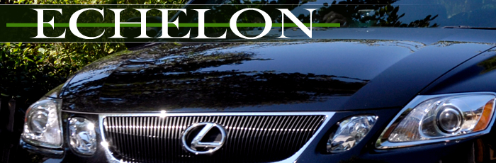 ECHELON(エシュロン)