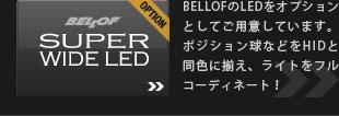 BELLOF LED