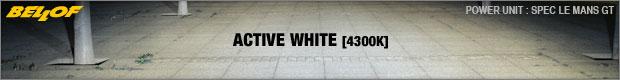 Active White [4300K]
