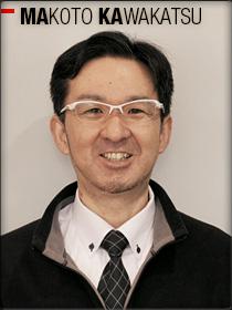 川勝 誠:京都店 マネージャー