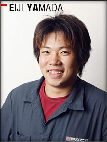 山田 英司:京都店 セキュリティスタッフ