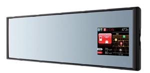 ユピテル指定店専用GPSレーダー探知機「MCR997si」