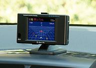 ユピテル GPS&レーダー探知機(セパレートタイプ)「YUPITERU Super Cat CR940si」
