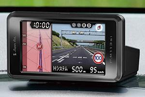 ユピテル GPSレーダー探知機「FM113si」