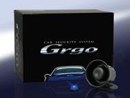スマートキー連動アンサーバックモデル ユピテル ゴルゴZXシリーズ