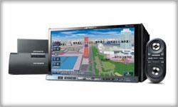 サイバーナビ AVIC-ZH9000