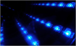 B-PACSオリジナル LEDテープ