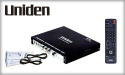 ユニデン DTM410