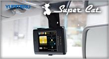 ユピテル 指定店専用モデル プレミアムレーダー探知機 Z210Csi