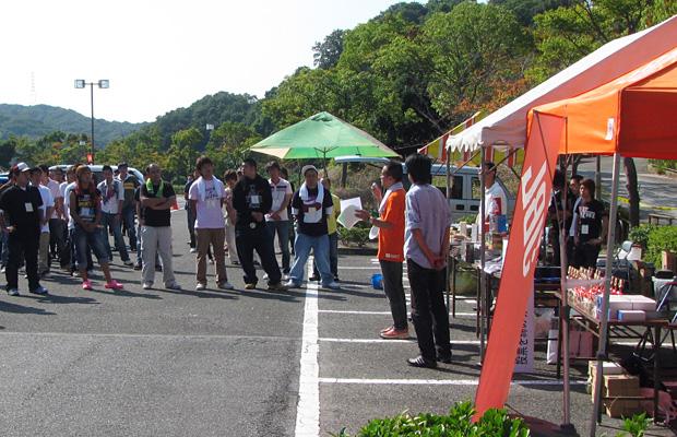 JBL SOUND MEETING(主催:グルーブインターナショナル)が開催されました
