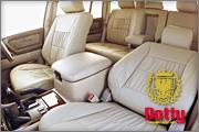 DOTTY シートカバー GT-K