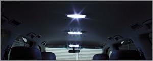 室内LED 施工例
