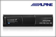 ALPINE DVDチェンジャー DHA-S690