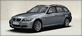 BMW 3シリーズ ワゴン