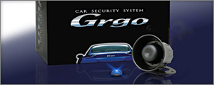 ユピテル Grgo(ゴルゴ)0シリーズ