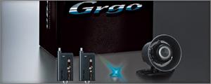 ユピテル Grgo(ゴルゴ)V1シリーズ