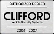 CLIFFORD認定ショップ