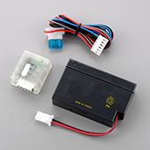 520T バックアップバッテリーシステム