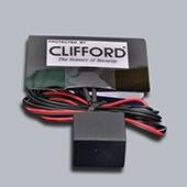 620C クリフォードロゴELスキャナー