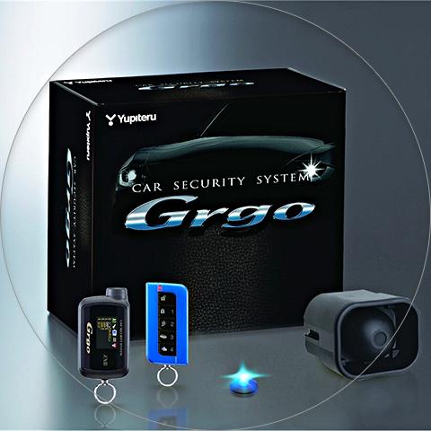 Grgo(ゴルゴ) ZXIII